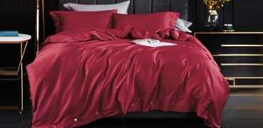 Роскошное постельное белье из египетского хлопка