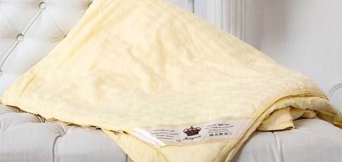 Скидки до 50% на постельные принадлежности Kingsilk (Акция завершена)