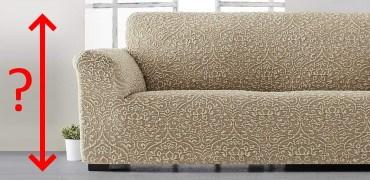 Правильно выбрать чехол на мебель. КАК?