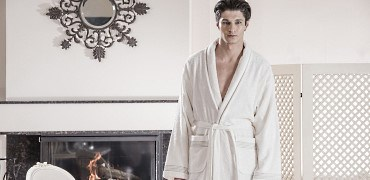 New! Мужские халаты (Россия, Франция, Турция)