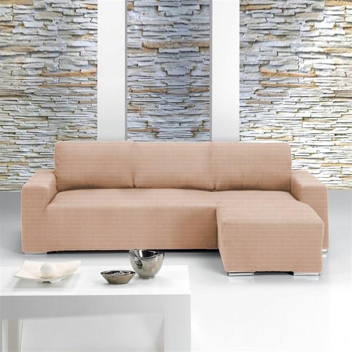 ИБИЦА МАРФИЛ Чехол на угловой диван с выступом справа - фото 11624