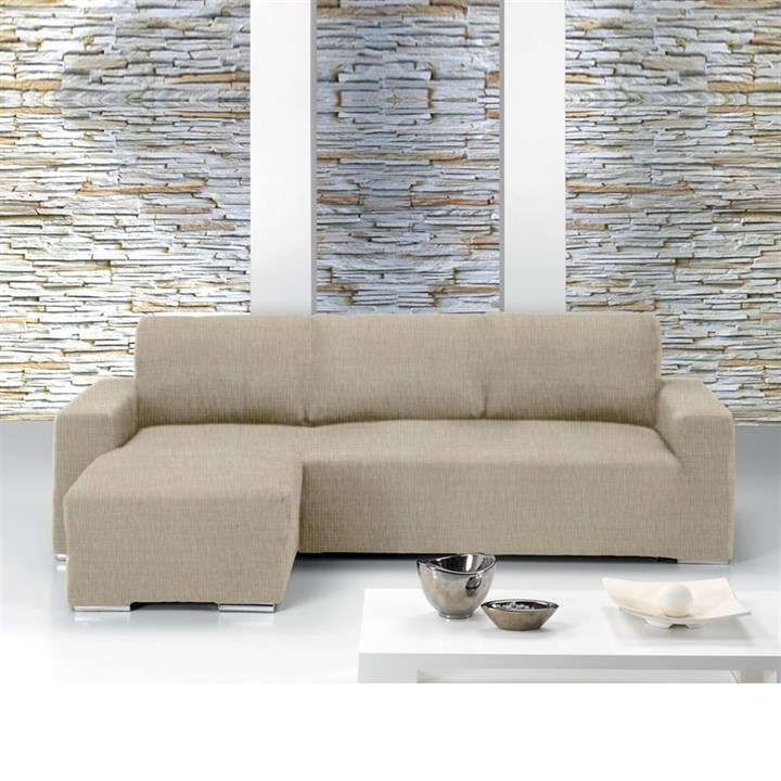 ТЕЙДЕ МАРФИЛ Чехол на угловой диван с выступом слева - фото 11633