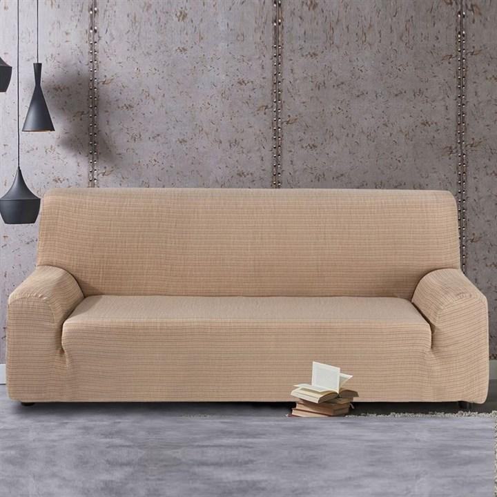ИБИЦА МАРФИЛ Чехол на 4-х местный диван от 230 до 270 см - фото 11777