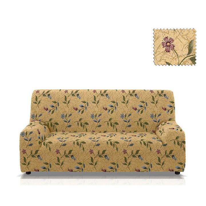 РОЯЛЬ Чехол на 3-х местный диван от 170 до 230 см - фото 11810