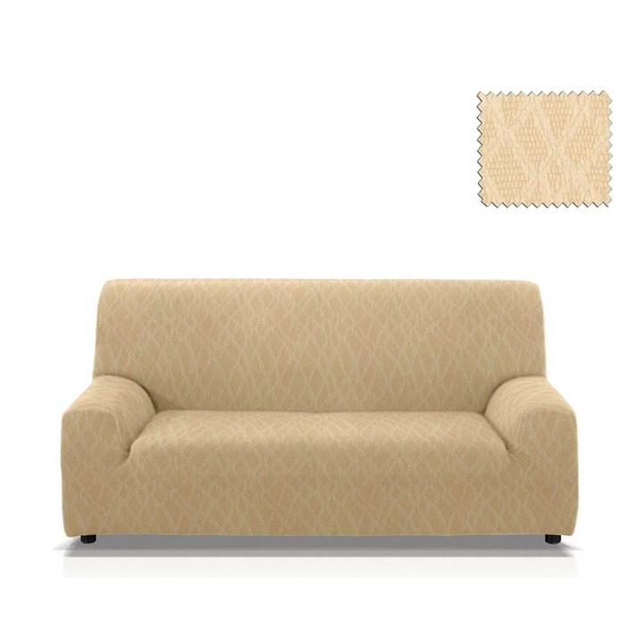 КАРЕН МАРФИЛ Чехол на 3-х местный диван от 170 до 230 см - фото 11826