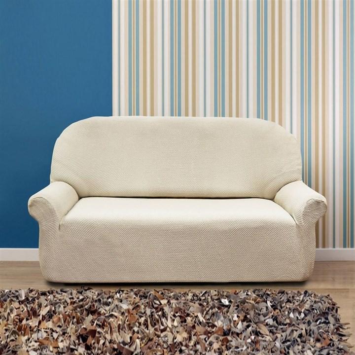 АЛЯСКА МАРФИЛ Чехол на 3-х местный диван от 170 до 230 см - фото 11927