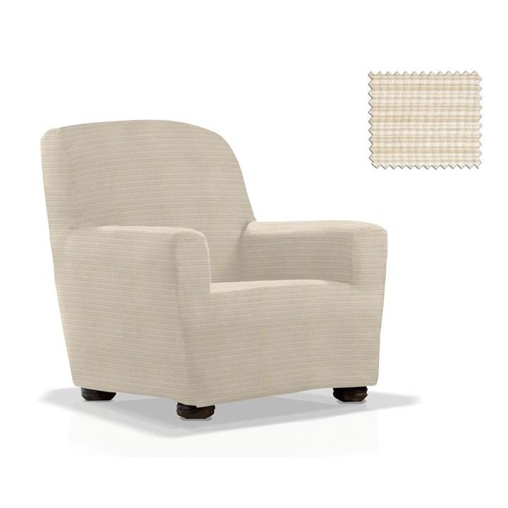 ИБИЦА МАРФИЛ Чехол на кресло от 70 до 110 см - фото 11966