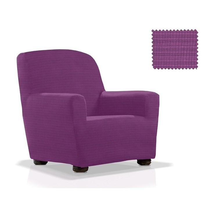 ИБИЦА МАЛВА Чехол на кресло от 70 до 110 см - фото 11973