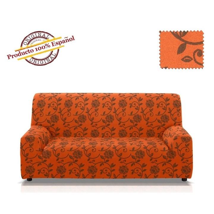 АКАПУЛЬКО НАРАНИЯ Чехол на 2-х местный диван от 120 до 170 см - фото 11984