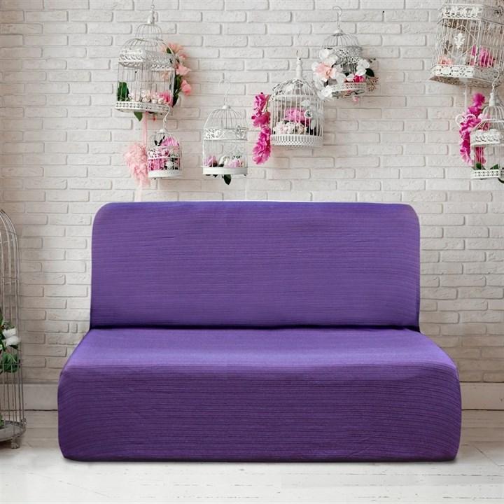 ИБИЦА МАЛВА Чехол на диван без подлокотников от 160 до 210 см - фото 12710