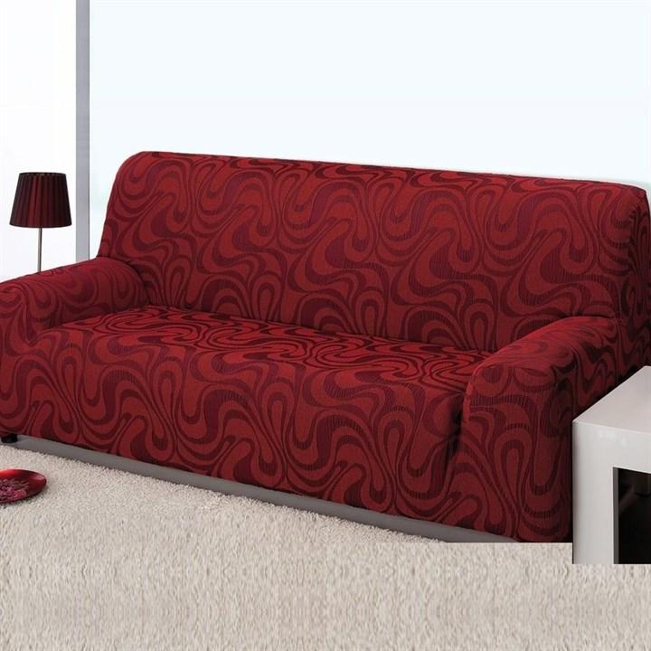 ДАНУБИО РОХО Чехол на 2-х местный диван от 120 до 170 см - фото 12800