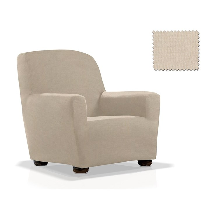 ТЕЙДЕ МАРФИЛ Чехол на кресло от 70 до 110 см - фото 13366