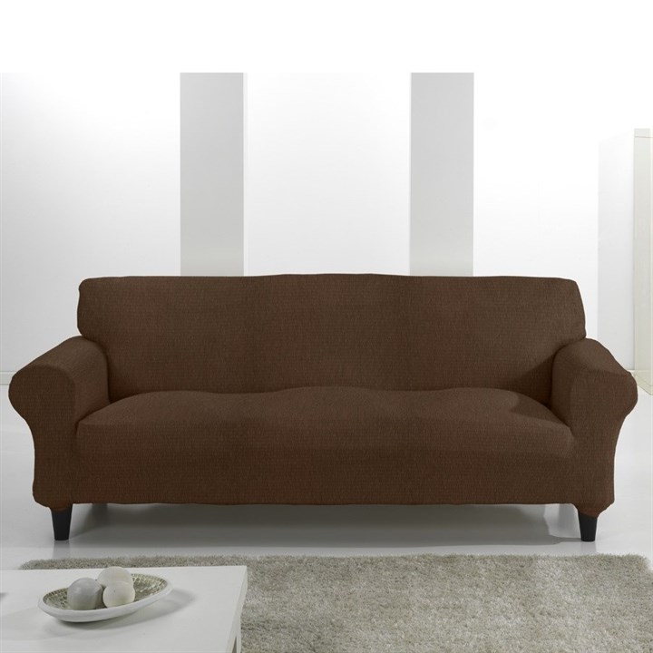 ТЕЙДЕ МАРОН Чехол на 3-х местный диван от 170 до 230 см - фото 13373