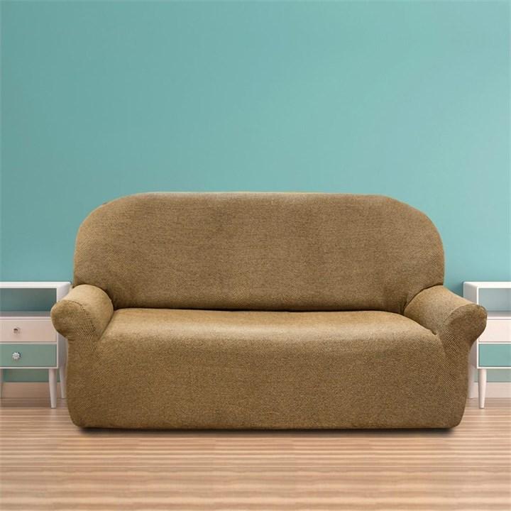 ВЕНА ВИСОН Чехол на 3-х местный диван от 170 до 230 см - фото 13407