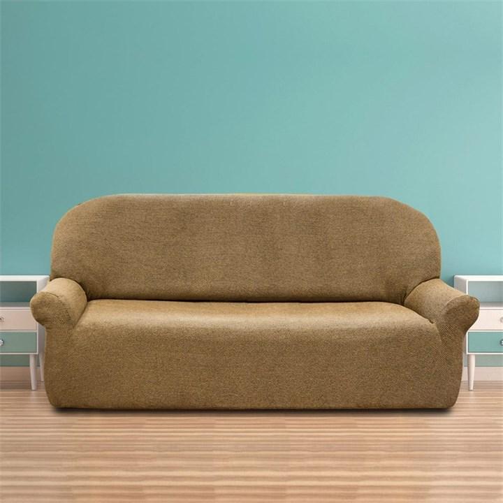 ВЕНА ВИСОН Чехол на 4-х местный диван от 230 до 270 см - фото 13410