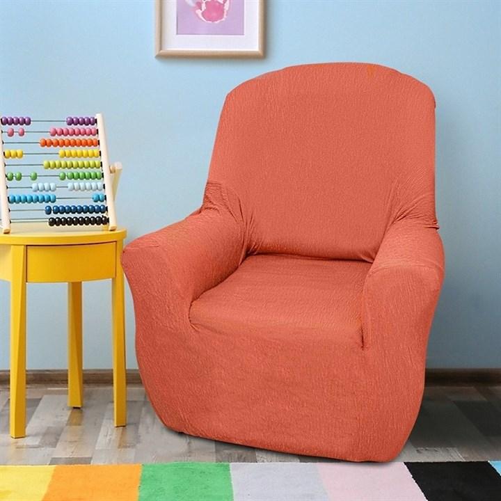 ТЕЙДЕ НАРАНИЯ Чехол на кресло от 70 до 110 см - фото 13968