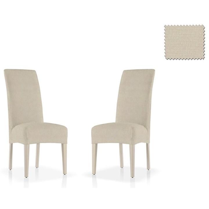 ТЕЙДЕ МАРФИЛ Чехлы на стулья со спинкой (2 шт.) - фото 14077