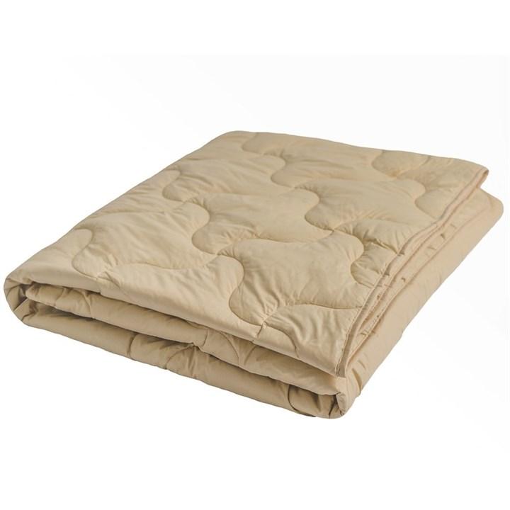 Одеяло верблюжье Natures Дар востока 145х205 всесезонное - фото 14342