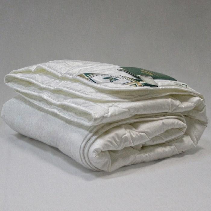 Одеяло стеганое Natures Стебель бамбука 140х205 всесезонное - фото 14620