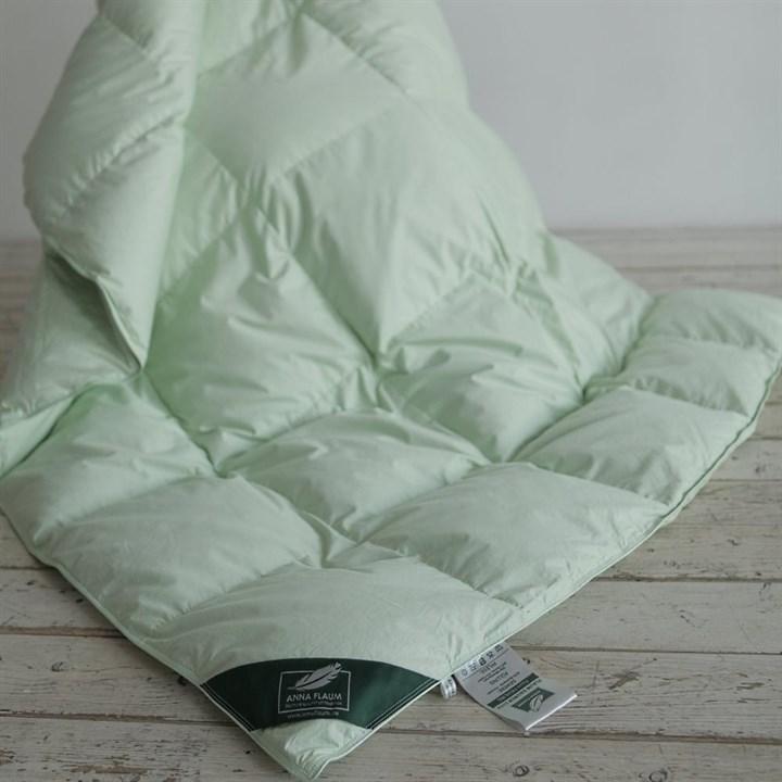 Одеяло пуховое Flaum Sommer 150х200 всесезонное - фото 14872
