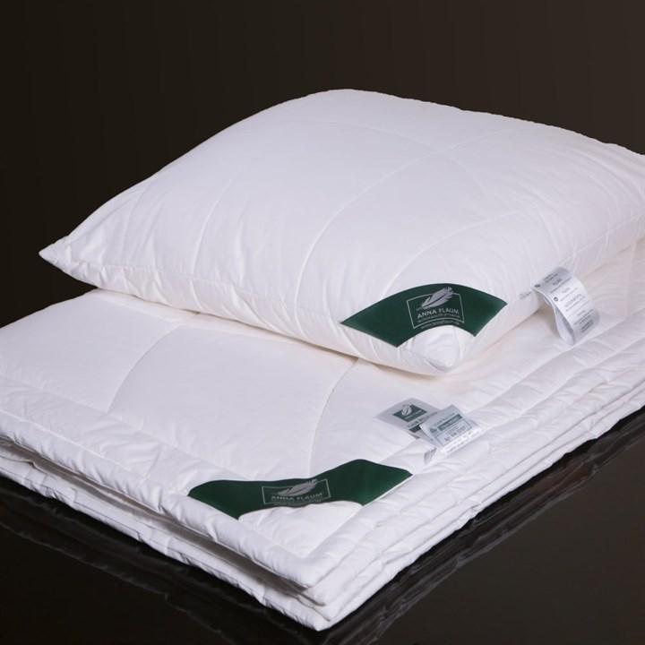 Одеяло из мериноса Flaum Merino 200х220 теплое - фото 14936
