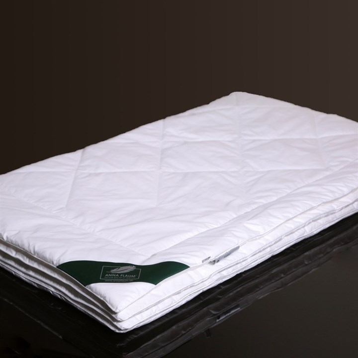 Одеяло Flaum Baumwolle 150х200 легкое - фото 15096