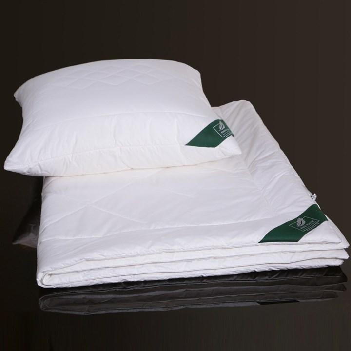 Одеяло Flaum Baumwolle 200х220 легкое - фото 15104