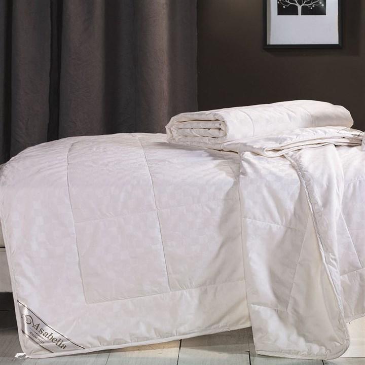 Одеяло шелковое Asabella CS-3 200х220 летнее - фото 16556