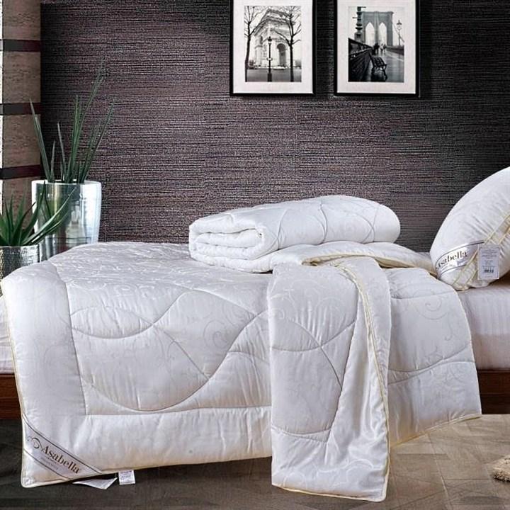 Одеяло из тенсела Asabella T-3 200х220 всесезонное - фото 20224
