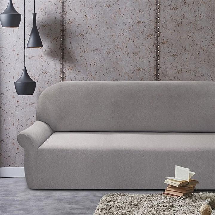 НЬЮ-ЙОРК КОРДА Чехол на 6-ти местный диван от 460 до 580 см - фото 20701