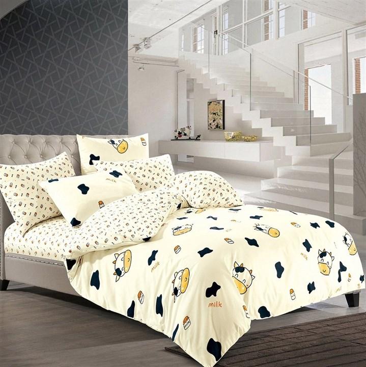 Постельное белье Asabella 540-4XS 1,5-спальное - фото 36192