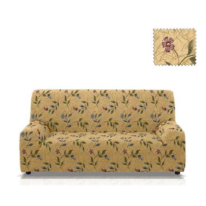 РОЯЛЬ Чехол на 4-х местный диван от 230 до 270 см - фото 36260