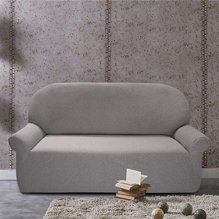 НЬЮ-ЙОРК КОРДА Чехол на 4-х местный диван от 230 до 270 см - фото 36435