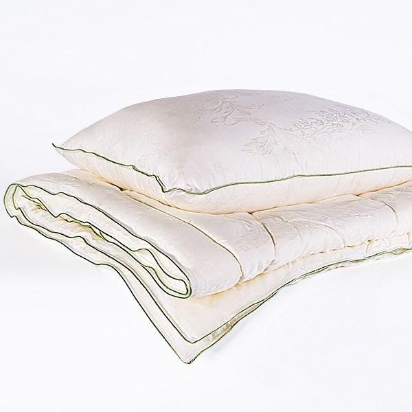 Одеяло эвкалиптовое Natures Таинственный ангел 150х200 всесезонное - фото 40808