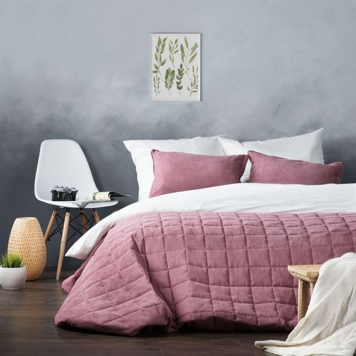 Покрывало Pasionaria Софт 250х270 розовое