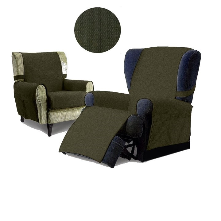 ISLANDIYA Membrane Накидка на кресло непромокаемая - фото 95454