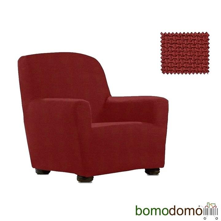 АЛЯСКА РОХО Чехол на кресло от 70 до 110 см - фото 97962