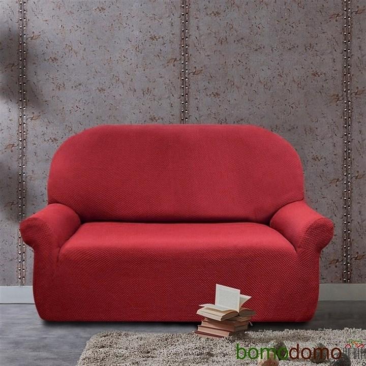 АЛЯСКА РОХО Чехол на 2-х местный диван от 120 до 170 см - фото 97969