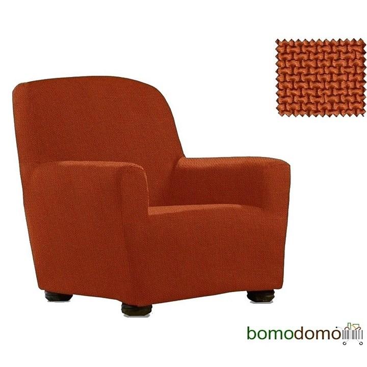 АЛЯСКА ТЕХА Чехол на кресло от 70 до 110 см - фото 97978