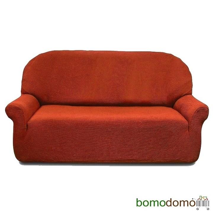 АЛЯСКА ТЕХА Чехол на 2-х местный диван от 120 до 170 см - фото 97980
