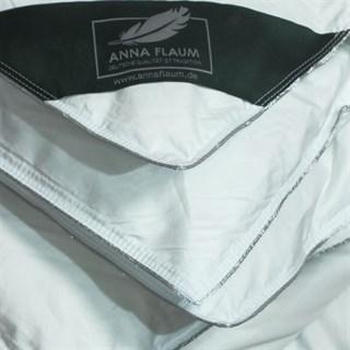 Одеяло пуховое Flaum Eis 200х220 см, 550 г, легкое