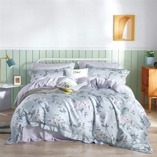 Постельное белье Asabella 1445-4S 1,5-спальное