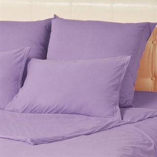 Наволочки Violett 50х70 (2 шт.) сиреневые