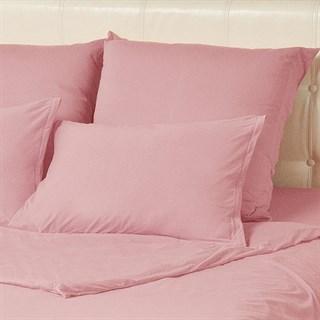Наволочки Violett 50х70 (2 шт.) розовые