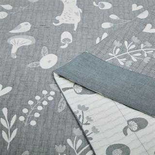 Одеяло-покрывало Asabella Муслин 1512-OS 160х220 летнее