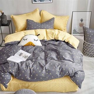 Постельное белье Asabella 1398-4S 1,5-спальное