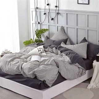 Постельное белье Asabella 1394-4S 1,5-спальное