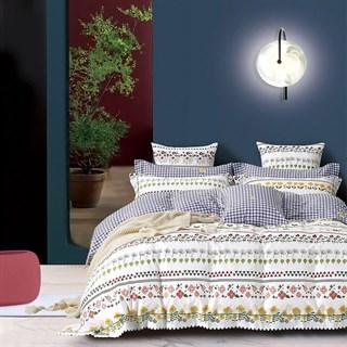 Постельное белье Asabella 1474-4S 1,5-спальное