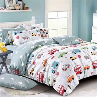 Детское постельное белье Asabella 1357-4XS 1,5-спальное