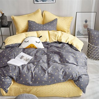 Детское постельное белье Asabella 1398-4XS 1,5-спальное